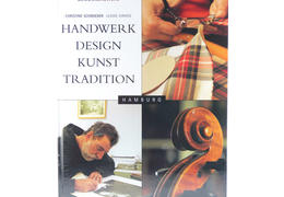 Handwerk design kunst tradition