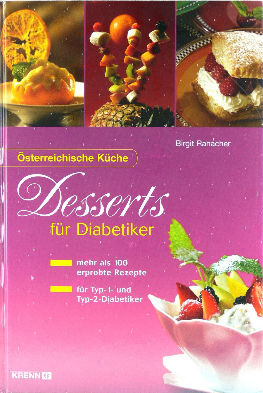 Dessert Für Diabetiker Rezepte   Dianol ist ein Mittel des Kampfes gegen Diabetes