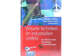 Virtuelle techniken im industriellen umfeld