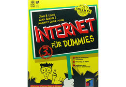 Internet fuer dummies