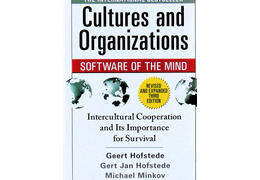 Cultures and organizations