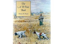 The a  b  frost book
