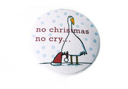 No christmas no cry gans