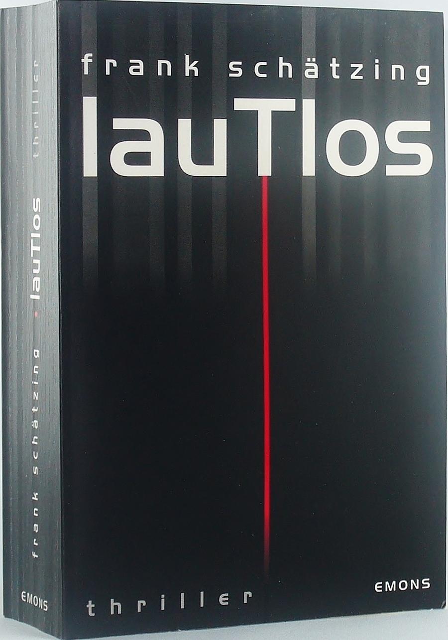 Lautlos Schätzing