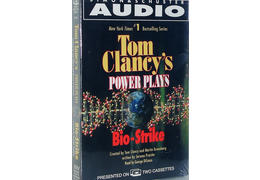 Tom clancys power plays