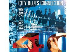 City blues connection 40 years 1979 2019 doppelalbum quadrat rgb 3000x3000