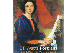 Barbara bryant g f watts fame beauty in victorian society