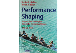 Herbert j kellner peter a bosch performance shaping innovative strategien fur mehr trainingseffizienz