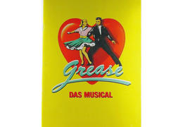 Grease das musical