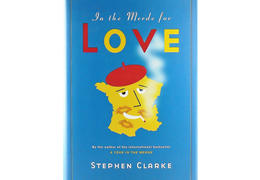 Stephen clarke in the merde for love
