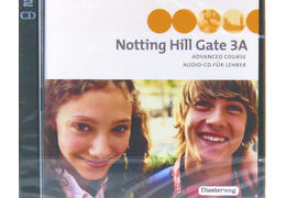 Notting hill gate 3a advanced course audio cd fur lehrer 1
