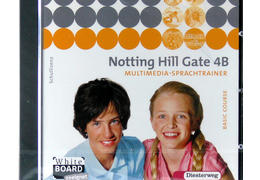 Notting hill gate 4b