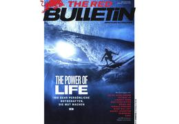 The red bulletin juni 2020