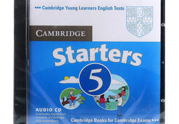 Cambridge young learners english tests cambridge starters 5 cambridge books for combridge exams