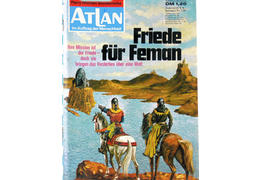 Friede fuer feman