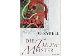 Jo zybell die traummeister