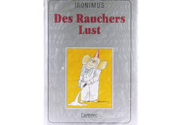 Ironimus des rauchers lust cartoons