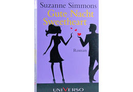 Suzanne simmons gute nacht sweetheart